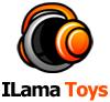 Логотип ILamaToy